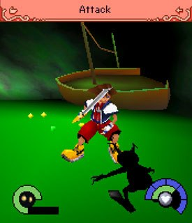 The 3D mobile games market is growing fast and many developers, including mDisney with its Kingdom of Hearts, are investing. © and all related TM are property of Square Enix Co. Ltd. All rights reserved. © Disney.