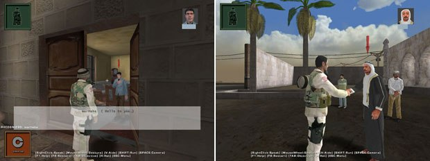 Tactical Iraqi has been a success and further versions of the game are being produced, both for different users (U.S. Marine Corps, Army and civilians) and other Middle Eastern languages.