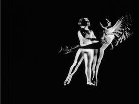 Abstract ballet in Pas de Deux (1968).