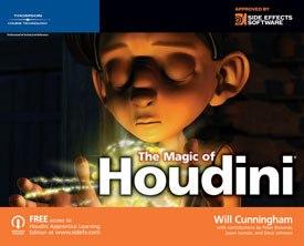 The Magic of Houdini': Initial Velocity | Animation World