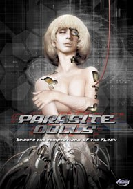 Since it's been awhile since an AD Police title was released, Parasite Dolls was greeted with high hopes.