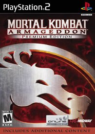 Mortal Kombat: Armageddon crams more entertainment features into one package than beers in a cooler on Super Bowl Sunday. All Mortal Kombat images © 2006 Midway Home Ent. Inc. All rights reserved.