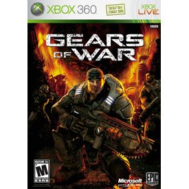 Gears of War lives up to hype. With the implementation of Epic Games' Unreal Engine 3.0, this is the kind of game that makes an Xbox 360 worth buying. All Gears of War images © Microsoft Game Studios, Epic Studios.