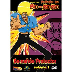 BoBoBo-Bo Bo-BoBo is not close to being a normal anime. It lacks a coherent story, well-defined character relationships and an actual hero. But it is one of the quirkiest animes to come out of Japan.