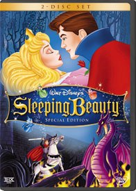 By the mid-'80s, major studios moved into the sell-through market. Walt Disney sold Sleeping Beauty for