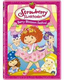 A recent key source for direct- to-video franchises comes from properties like Strawberry Shortcake.
