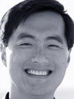 Face Robot co-creator and USC animation teacher Thomas Kang notes that