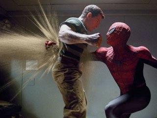 Spider-Man 3': Breaking Down Sandman   Animation World Network