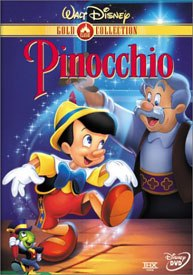 One of the more famous characters involved with the Law of Greatest Attraction was Jiminy Cricket, which Walt Disney assigned to Ward Kimball to design for Pinocchio.