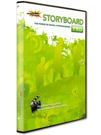 Storyboard Pro offers by far the best software for drawing storyboards The software is very intuitive and logical so it's fast to learn and easy to work with. Courtesy of Toon Boom.