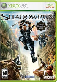 Shadowrun may sound familiar because it originally started as a Dungeons & Dragons style board game until it was made into a pretty fun role-playing game on the Super Nintendo and the Sega Genesis.