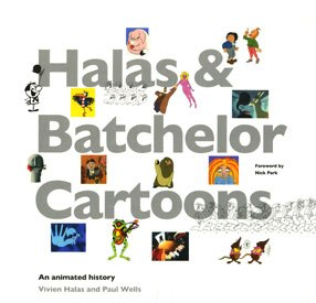 Halas & Batchelor Cartoons: An Animated History delves into the filmmakers' history beyond Animal Farm.