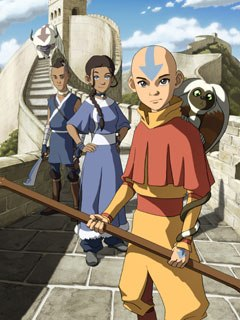 Avatar: The Last Airbender isn't easy to describe. Its co-creator calls it