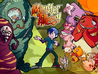 Rainbow Entertainment, which owns the Winx Club franchise, is the first international success story to emerge from Italy recently. It has two new series, including the horror comedy Monster Allergy (above). © Warner Bros. Ent. Inc.