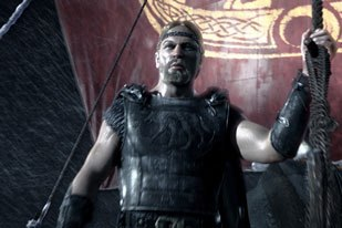 Even with its flaws, Dr. Parag Havaldar finds that Beowulf shows how far performance capture has come since Polar Express. All Beowulf images © 2007 Paramount Pictures and Shangri-La Ent., LLC. All rights reserved.