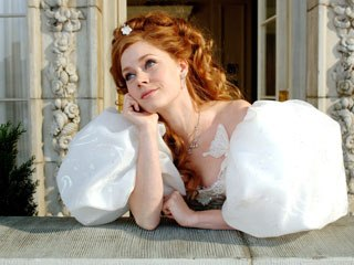 Daydreaming about being Princess Giselle isn't something most little girls will engage in for a lifetime.