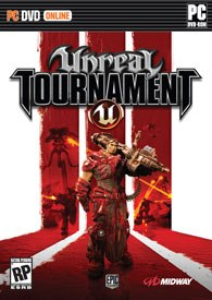 Are you man enough to play Unreal Tournament III?