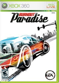 Burnout Paradise is not just unlike any other Burnout title, it's unlike any other racing game, period.