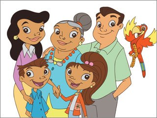 Drawing Their Own Map: The Latino Animation Industry