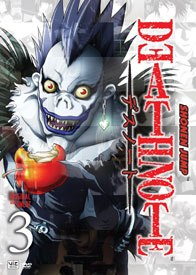 These four episodes in Death Note Vol. 3 are a crucial hinge in terms of plot and character development.