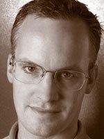 W!ldBrain's Head of Creative Bob Higgins.
