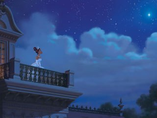 Disney's upcoming The Princess and the Frog may very well kick-start a revival of classic animation. © Disney.