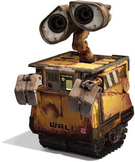 Shuster turned down the job of art director on WALL•E because it would have taken him away from designing, but now he's thrown his name in the hat as art director for Cars II.