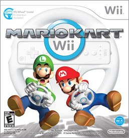 In Mario Kart Wii, the newest addition to Nintendo's kart racing series, the designers have fixed the flaws and thrown some ingenuity into the mix.