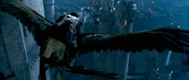 Dean Wright supervised the vfx on the first two Narnia pictures. He segued from the vfx consultant on the upcoming Kingdom Come to its director. Prince Caspian © Disney Enterprises Inc. and Walden Media LLC.