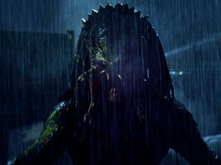 Colin Strause found that his vfx knowledge enabled his co-director brother and him to deliver Alien vs. Predator: Requiem under budget. ™ & © 2007 20th Century Fox.