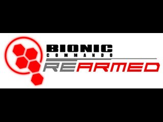 Capcom has shown love to new- and old-school gamers everywhere with Bionic Commando Rearmed, a remake of the original Bionic Commando on the NES, but now with 3D graphics and all kinds of new stuff.