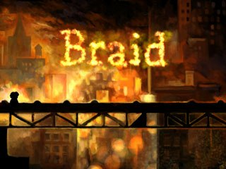 Braid is one of the most artful and