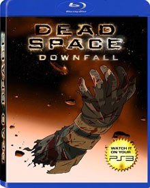 Dead Space Downfall, the anime, tries to find its own voice, but the upcoming video game is probably a better bet.