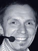 Andreas Deja of Walt Disney Animation Studios.