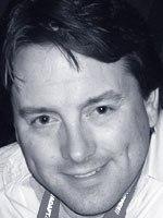 Halon CEO and Previs Director Dan Gregoire.