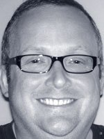 Alex Parkinson, vfx supervisor for DreamWorks Animation.