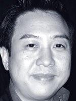 Marc Chu, animation supervisor at ILM.