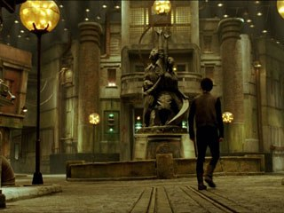 download city of ember full movie