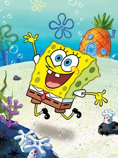 In TV cartoon years, SpongeBob is practically a senior citizen. He is still going strong with a sixth season now on the air and a seventh in the works.