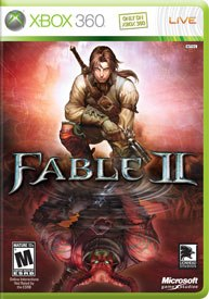 The Fable series has finally gone