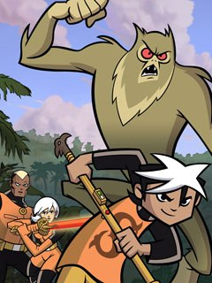 The Secret Saturdays is part of Cartoon Networks' Friday night fantasy-action-adventure line-up, and Stephens readily admits that his series appeals mostly to preteen boys.