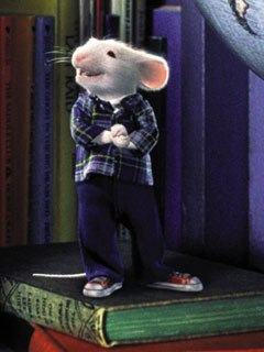 Among SPDP's plans is to ramp up production at Sony Pictures Animation. Osher recognizes the legacy of character and creature animation that has distinguished its business, going back to Stuart Little. © Columbia Pictures.