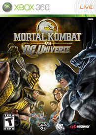 Finally, Midway has put together a fighter like Mortal Kombat vs. DC. This is the first new MK title to hit the current generation of game systems, so immediately you notice the outstanding character models.