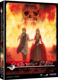 A private matter to uncover a murder stretches into political intrigue and dealings with black magic that crosses the European continent in Le Chevalier D' Eon.