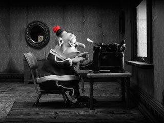 Mary And Max Pen Pals With Problems Animation World Network