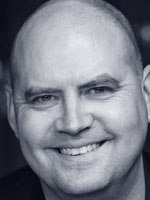 Ben Snow, visual effects supervisor, Industrial Light & Magic.