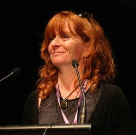 Carolyn Soper