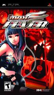 DJ Max Fever is a throw-back to older rhythm games like Hip-Hop Mania. © Pentavision Ent.