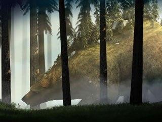 The Great Bear, from Danish studio Copenhagen Bombay, is low-budget at just €1.5 million. © Copenhagen Bombay.
