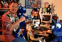 © Disney Enterprises, Inc./Pixar Animation Studios. All Rights Reserved.